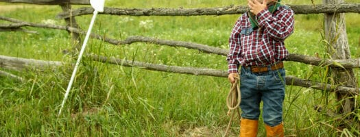 50 Country Baby Names