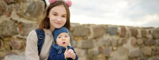 50 Lithuanian Baby Names