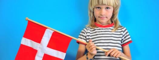47 Danish Boy Names