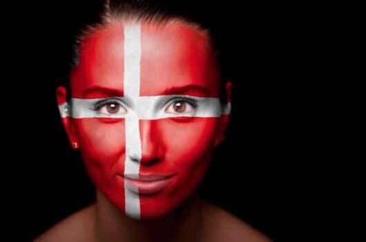 50 Beautiful Danish Girl Names