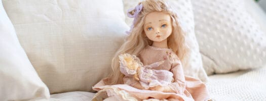 10 Names That Mean Doll