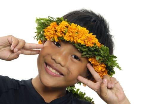 50 Hawaiian Boy Names