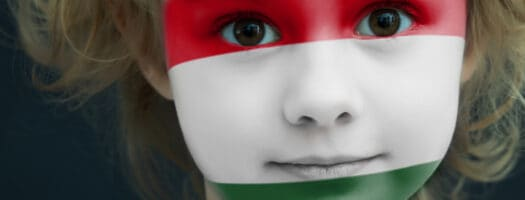 50 Hungarian Boy Names
