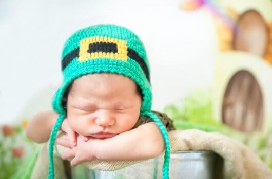 50 Irish Baby Names