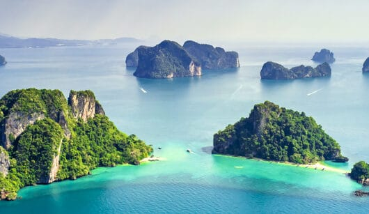 50 Incredible Names That Mean Island