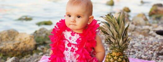 50 Hawaiian Baby Names