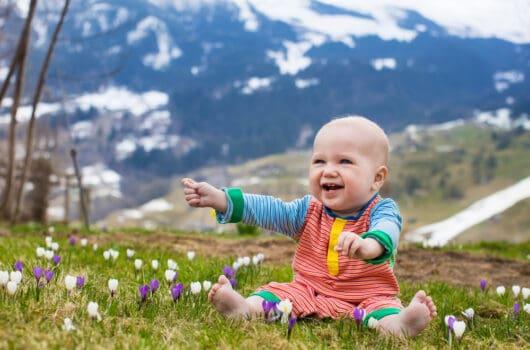 37 Romansh Baby Names