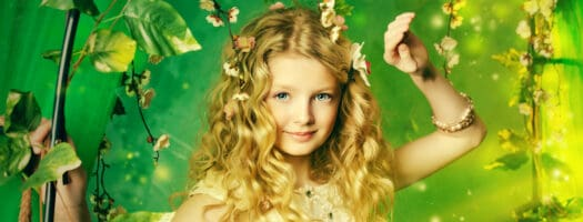 50 Fabulous Girl Names Starting With F