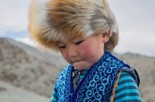 50 Mongolian Baby Names