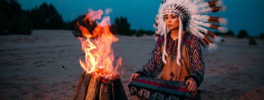50 Native American Baby Names