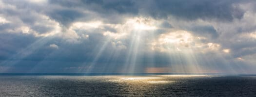 """50 Names That Mean """"Light"""" For Your Little Ray Of Sunshine"""