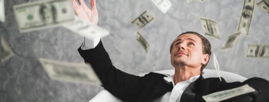 50 Names That Mean Rich