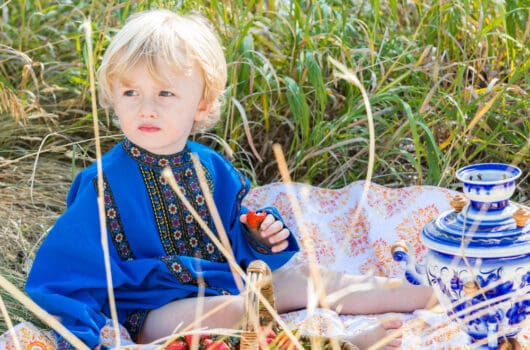 50 Slavic Boy Names With a Variety of Meanings