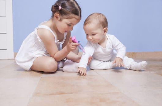 43 Spanish Baby Names Starting With P