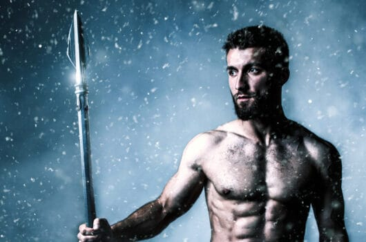 42 Strong Names That Mean Spear