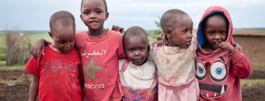50 Swahili Baby Names