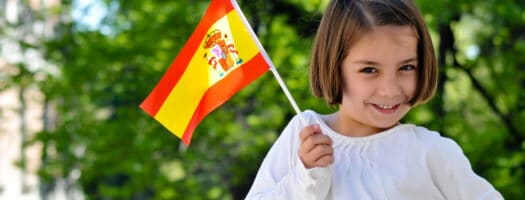 41 Spanish Baby Names Starting With S