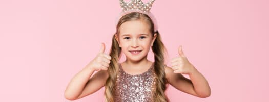 50 Majestic Baby Names for Your Little Queen