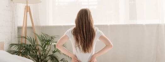 Postpartum Back Pain: Why It Happens, and How to Deal With It