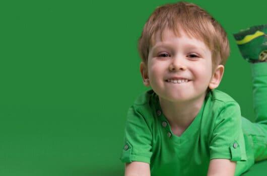 Fresh As a Daisy: 33 Names That Mean Green