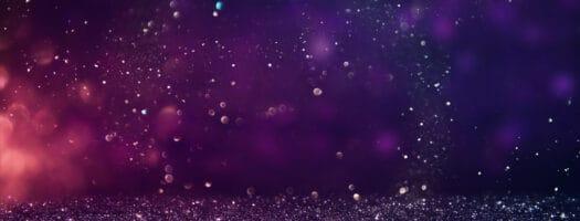 31 Regal Names That Mean Purple or Violet