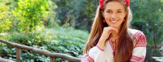 50 Stunning Slavic Girl Names