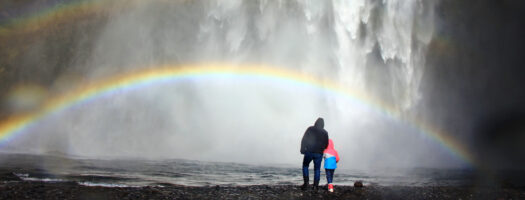24 Baby Names That Mean Colorful or Rainbow