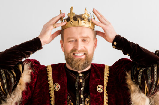 50 Powerful Names That Mean King